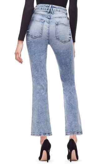 jeans back