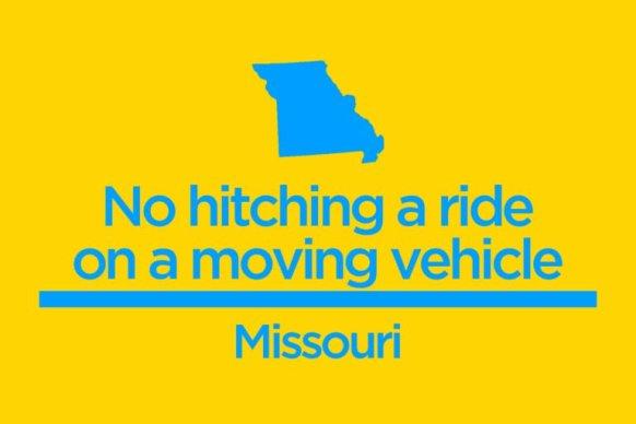 Missouri ban