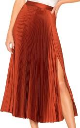 orange skirt (2)